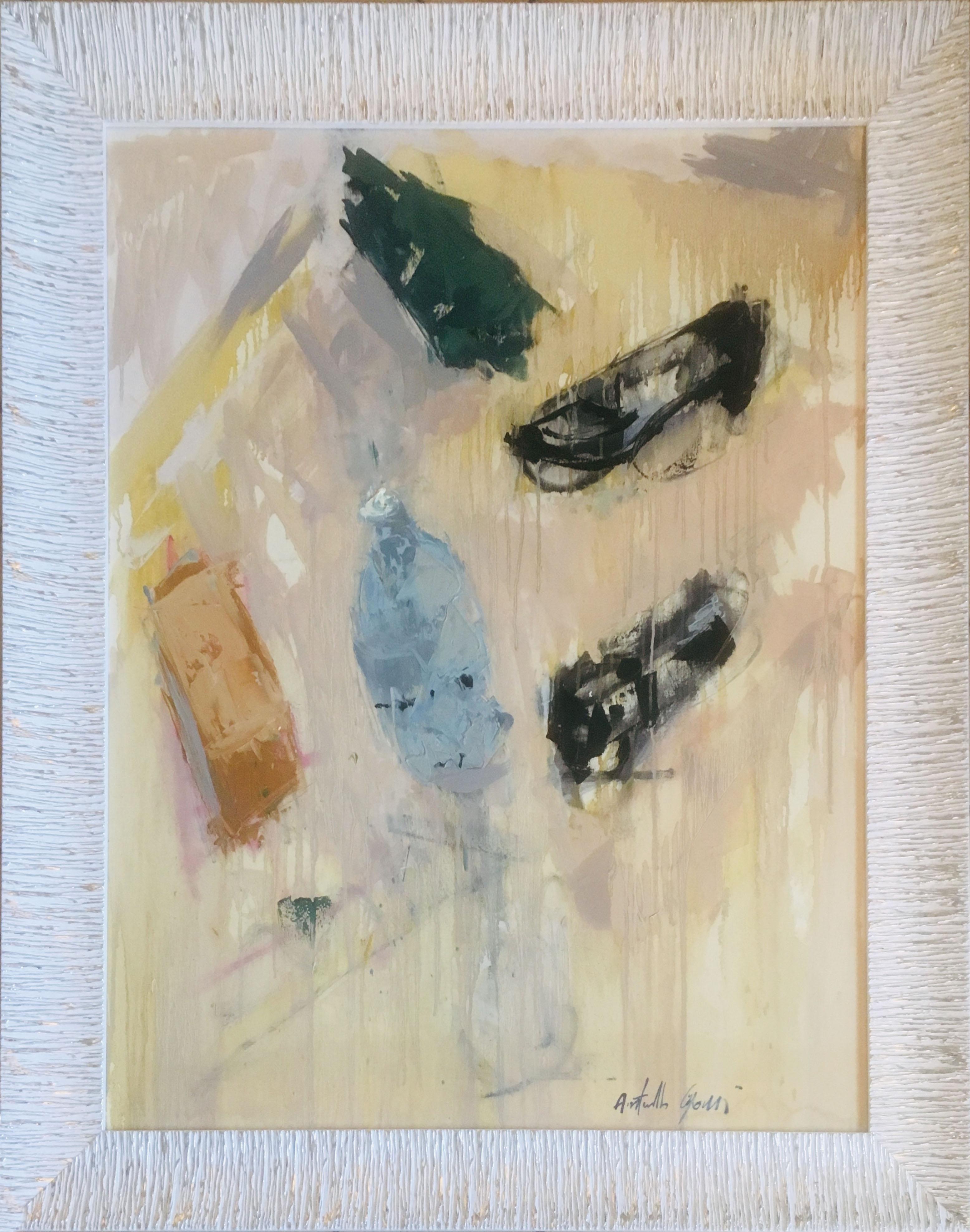 Antonello Capozzi – Composizione 403.0318