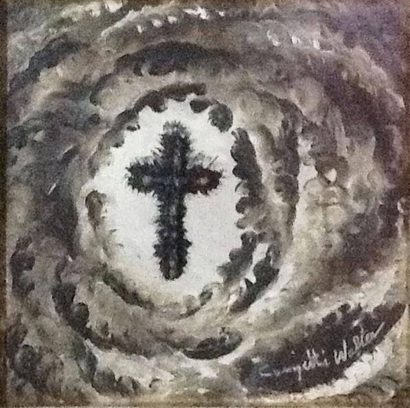 Walter Campetti Malaspina – La croce nel vento