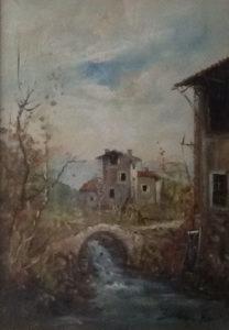 Borlacchi Rossi – Ponticello fra i campi