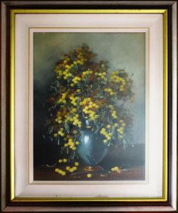 Susanna Galbarini – Mimose