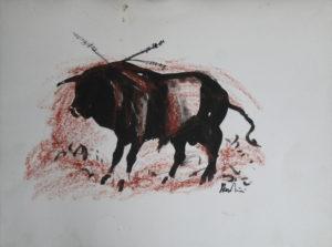 Giorgio Bordini – Toro