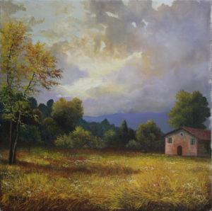 Ettore Marinelli – Senza titolo