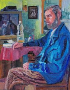 Luciano Cenghialta – Il filosofo