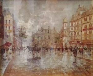 Antonio De Vity – Paesaggio