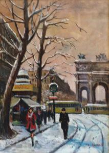 A. Spinola – Inverno