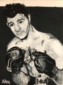 Alex – Rocky Marciano