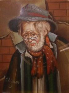 Mario Liguori – Il vecchio