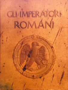 Gli Imperatori romani – Eldec