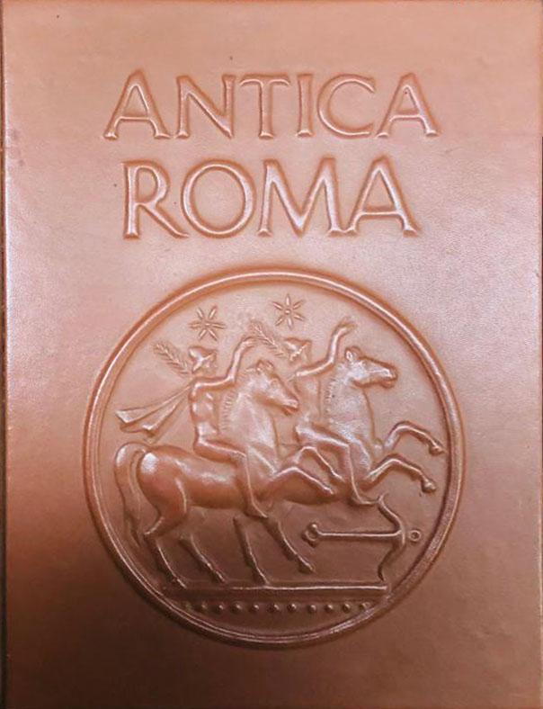 Antica Roma – Eldec