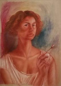 Alessandra Parravicini – Senza titolo