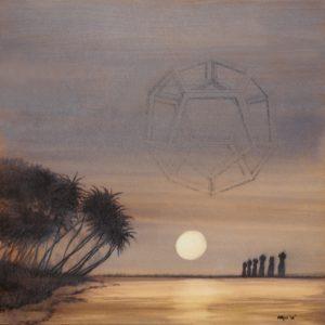 Marco Rosellini – Enigma dei moai