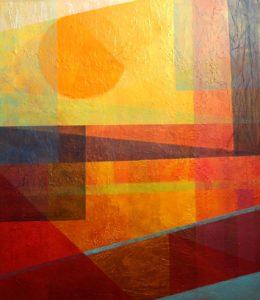 Carla Battaglia – I colori dei ricordi