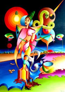 Flavio Lappo – Evolution