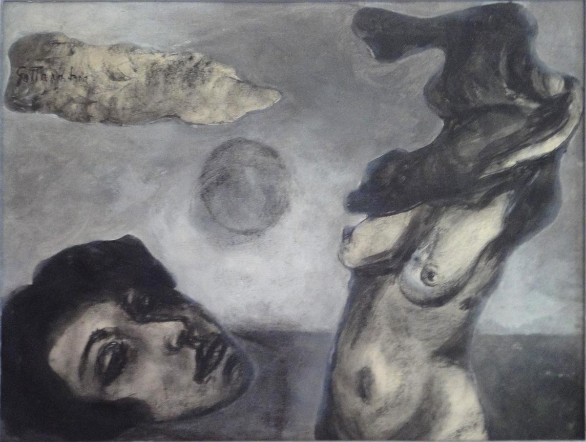 Aristide Gattavecchia –  Frammentazione