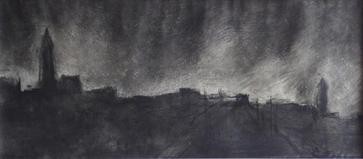 Aristide Gattavecchia – Notturno