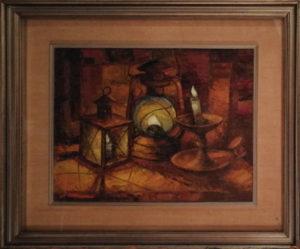 Giovanni Piva – Vecchi lumi accesi