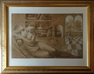 Elvio Marchionni – Mater Mundi