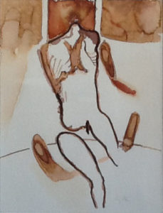 Pietro Lista – L'altalena