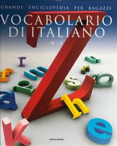 Enciclopedia dei ragazzi – Mondadori