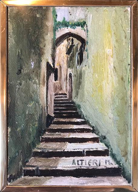 Matteo Altieri – A Soggetto