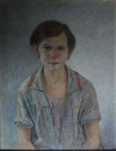 Mario Carraro – Bambina
