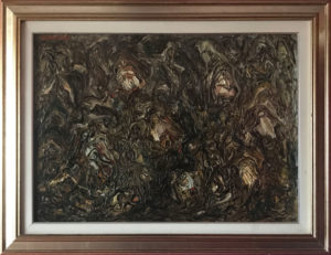 Antonio Manzoni – Senza titolo