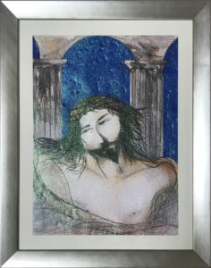 Antonio Nocera – La corona di spine