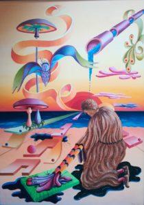 Flavio Lappo – Il nuovo misticismo