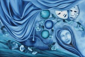 Marisa Mecagni – Immagini nel tempo