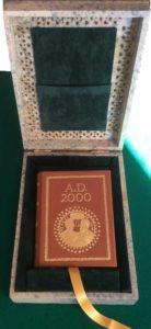 Libro d'oro del Giubileo 2000 – Editalia