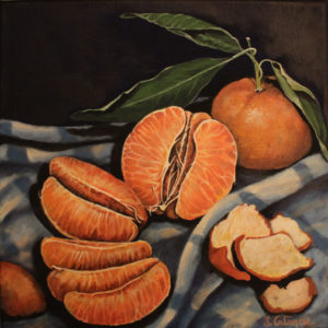 Isabella Catanese – Mandarini