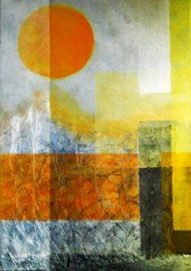Carla Battaglia – Sole d'inverno