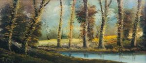Armando Ballanti – Paesaggio
