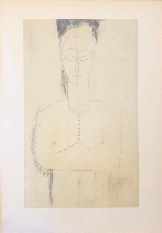 Edizioni Seat – Modigliani
