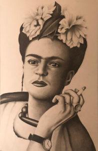 Francesca Necco – Frida k