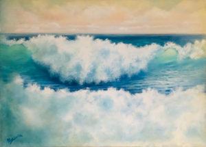 Valter Marsella – Le onde