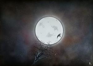 Simone Bandini – Luna piena