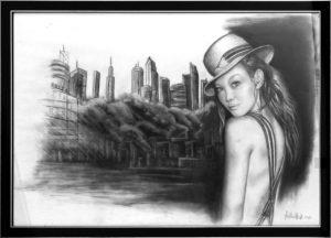Lidia Mietti – Smog