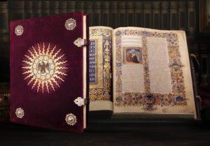 La Bibbia di Federico da Montefeltro – Franco Cosimo Panini