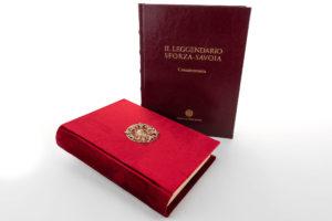 Il leggendario Sforza Savoia – Treccani Panini