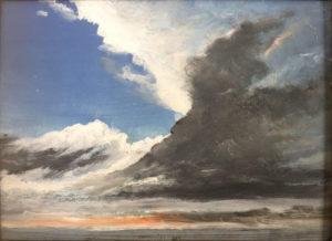 Leonardo Guandalini – Nubi minacciose