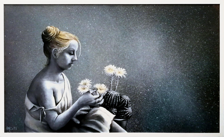 Lidia Mietti – L'essenza del fiore