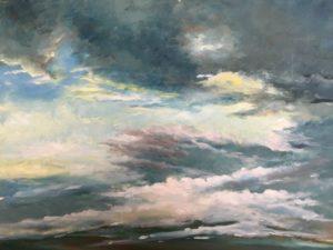 Leonardo Guandalini – Presto il temporale