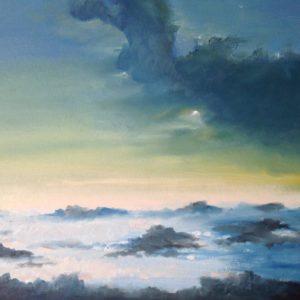Leonardo Guandalini – Un mare di nubi