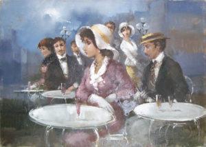 Lucia Sarto – Senza titolo