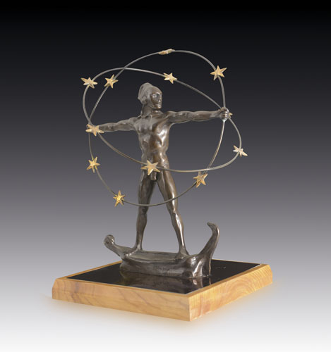 Ugo Attardi – L'uomo e l'aurora