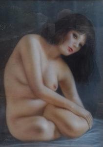 Marco Paniello – Nudo di donna