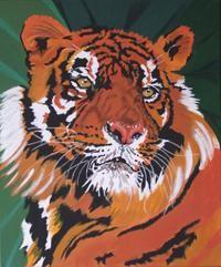 Gloria De Marco – TIGRE INDIANA