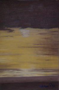 Paolo Catelani – Alba sull'Adriatico