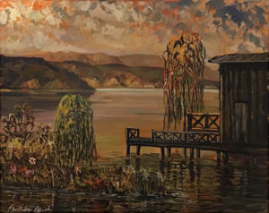 Aristodemo Capecchi – Lago Puccini